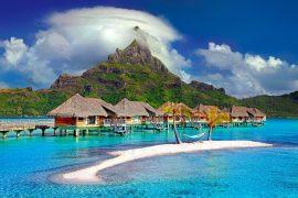 Bora Bora úti cél