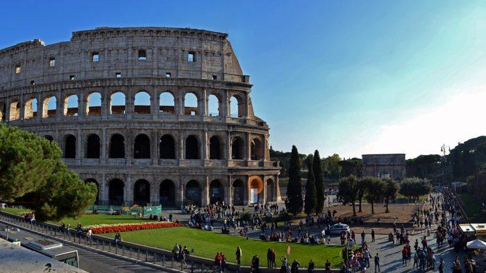 3 éj Róma novemberben: repjegy + 3*-os szállás + reggeli 39.315 Ft!