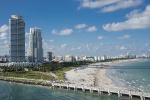 Miami úti cél