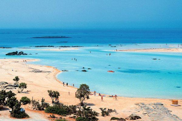 A tíz legszebb görög strand 2019