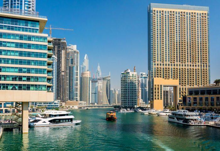 4 éj Dubaj szeptemberben: repjegy és 4*-os szálloda 89.610 Ft!