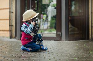 Gyerek fotó