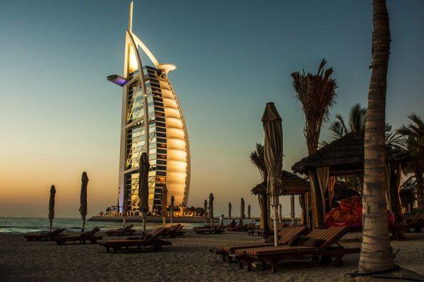 Dubai utazások