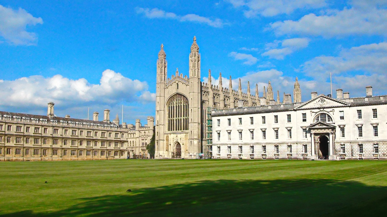 Cambridge-egyetem
