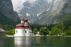 10 hely amit látnod kell Németországban