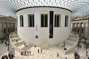 British múzeum