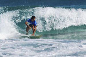 Hawaii szörf