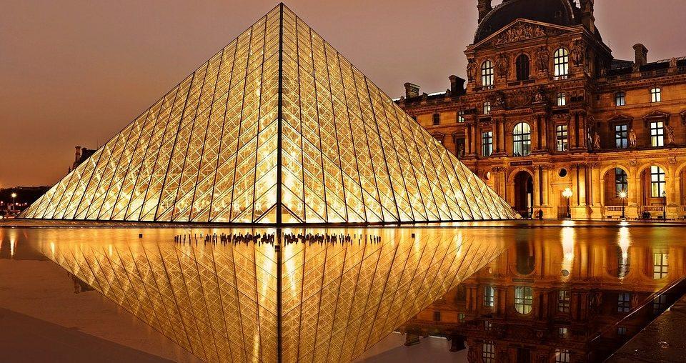 Louvre múzeum