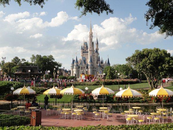 A Disneyland kötelező a gyerekeknek