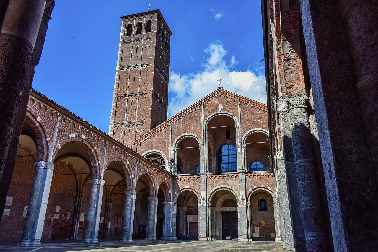 Bazilika di Ambrogio