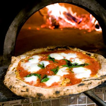 Miért olyan tökéletes a nápolyi pizza?