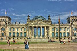 Berlin látnivalók