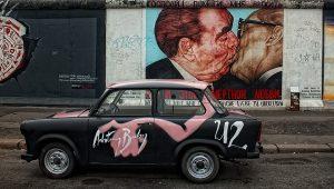 Berlini East Side