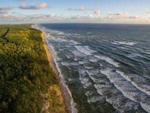 Litvánia tengerpart