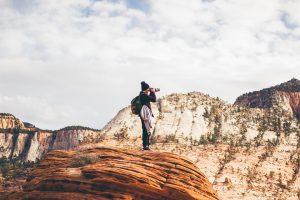 Utazó Fotós