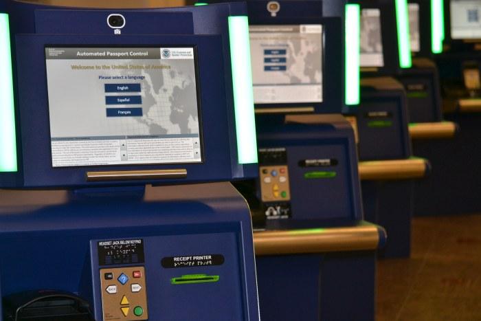 APC-kiosk