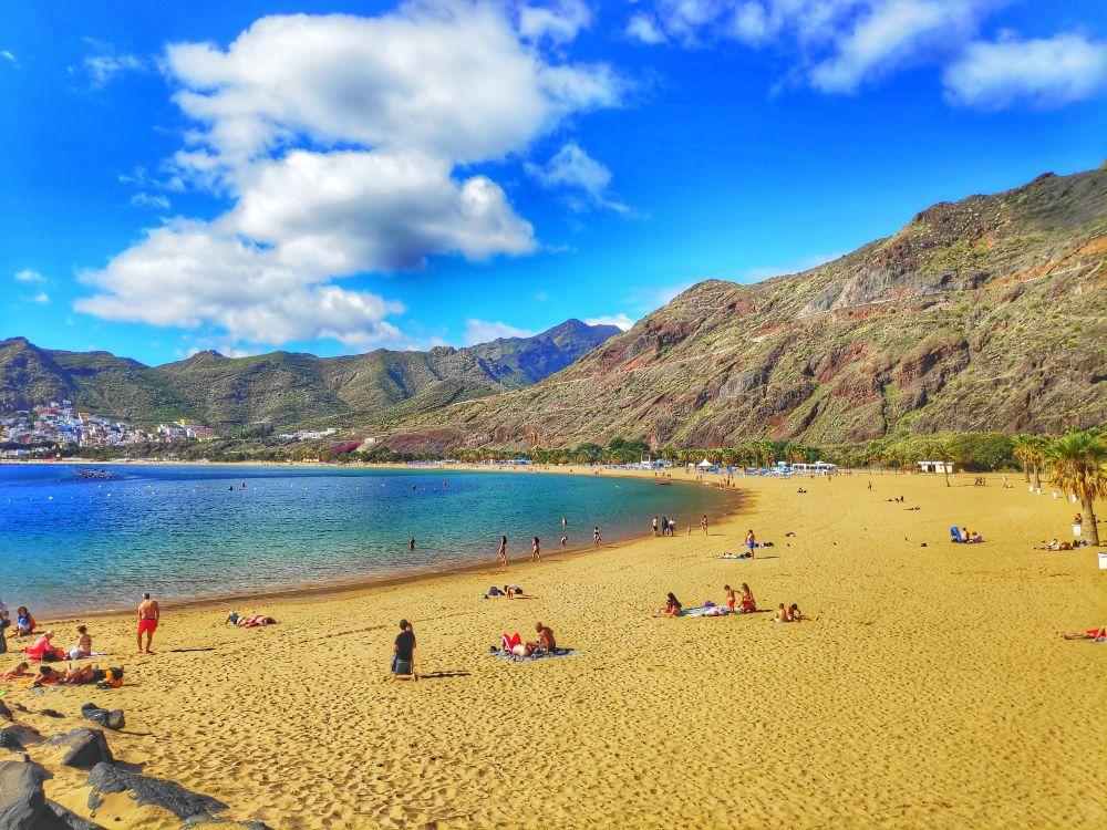 Tenerife látnivalók