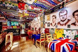 10 étterem Barcelonában