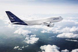 Lufthansa nyereményjáték