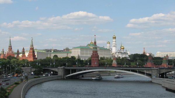 A híres Kreml