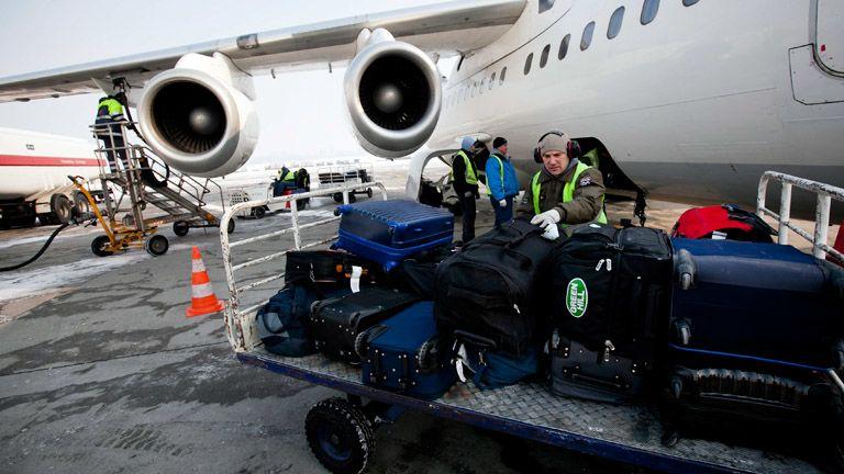 Hogyan rabolják ki a csomagodat a reptéren