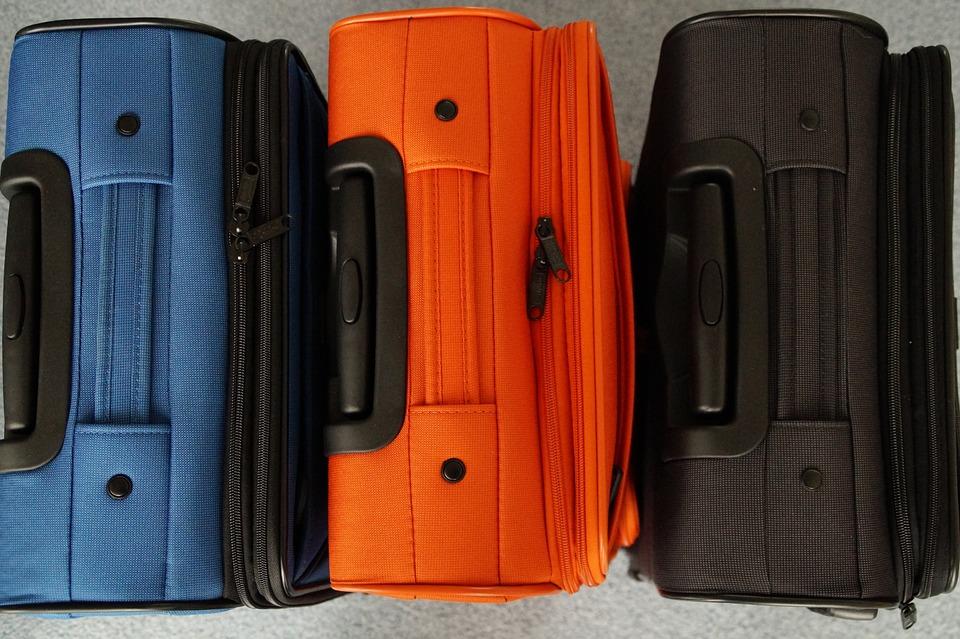 bőrönd tartalma