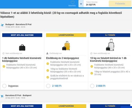 Ryanair repjegy foglalás 7