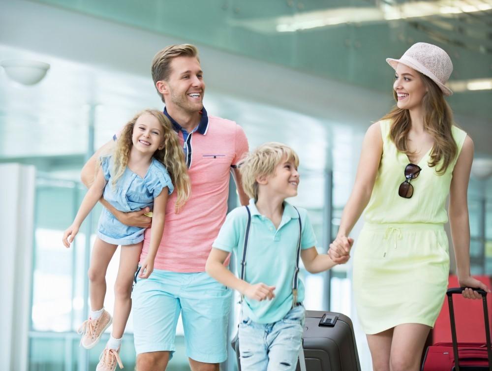 utazás gyerekkel