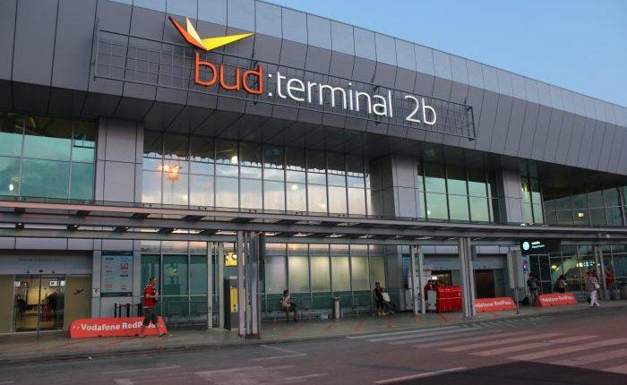 fejlesztések a budapesti reptéren