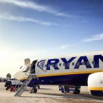 Ryanair új útvonalak