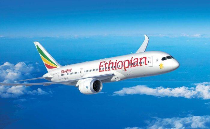 Etiopian baleset