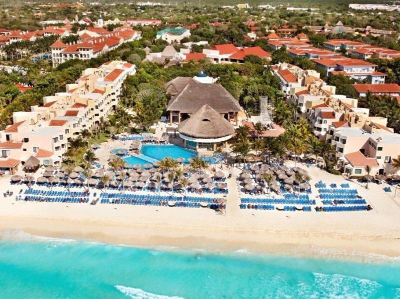 Playa del Carmen utazás Viva Wyndham