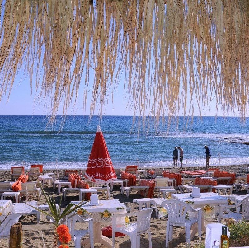 Alanya utazás Hotel Emir Fosse