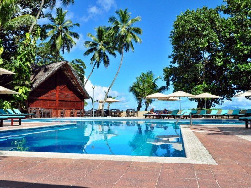 Seychelle-szigetek utazás Hotel Beau Vallon Bay