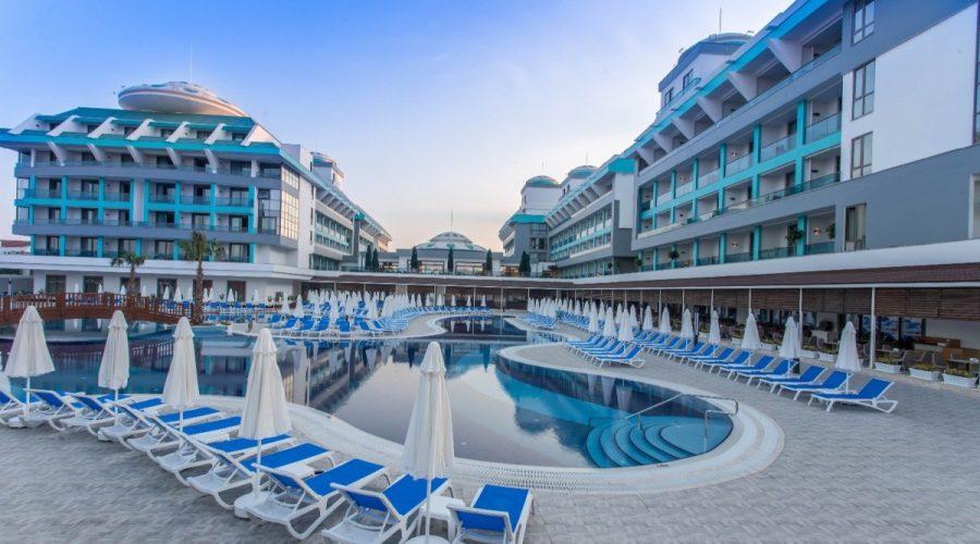 Belek utazás Hotel Sensitive Resort