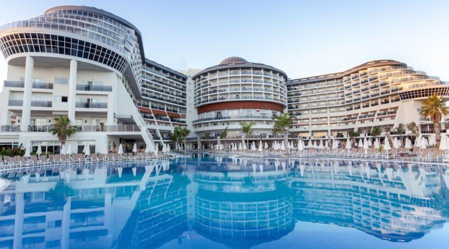 Side utazás Sea Planet Resort