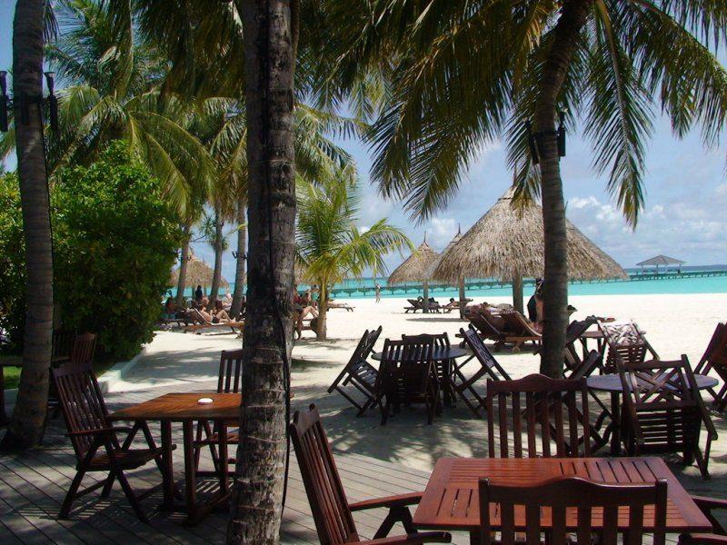 Maldív-szigetek utazás Sun Island