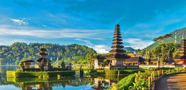 Bali látnivalók