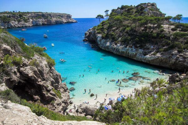 Mallorca látnivalók