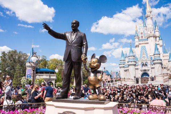 Ha Orlando, akkor Disneyland