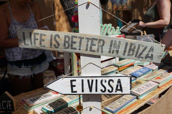 Hát igen! Egy Ibiza nyaralás tuti mindenkinek tetszeni fog!