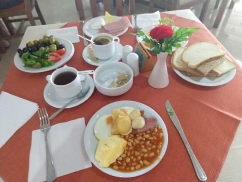 Egy jó reggeli