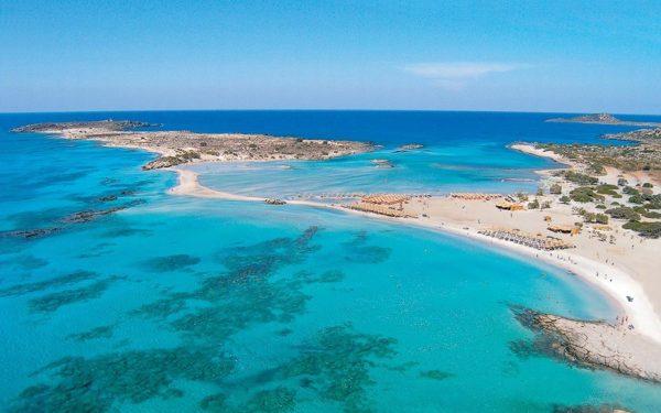 10 görög tengerpart