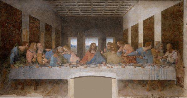 Milánó talán leghíresebb nevezetessége nem egy épület, hanem egy festmény