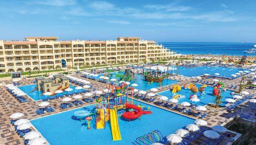 Ilyen tengerparti szállodák vannak Egyiptomban