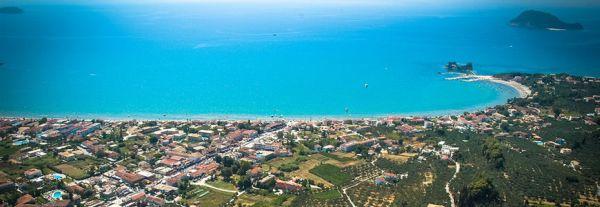 Laganas tengerpartja
