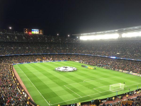 """Az FC Barcelona """"Több mint egy klub"""""""