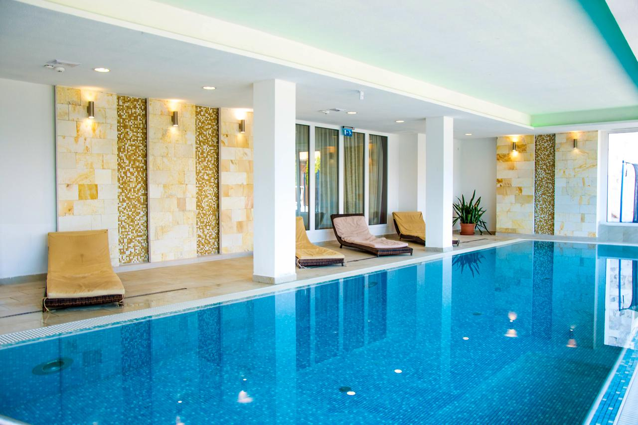 Aura Hotel wellness