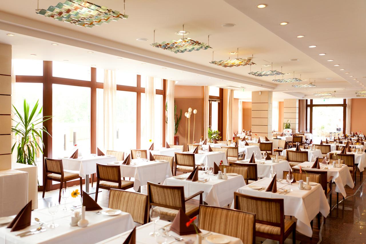 Greenfield Hotel - étterem