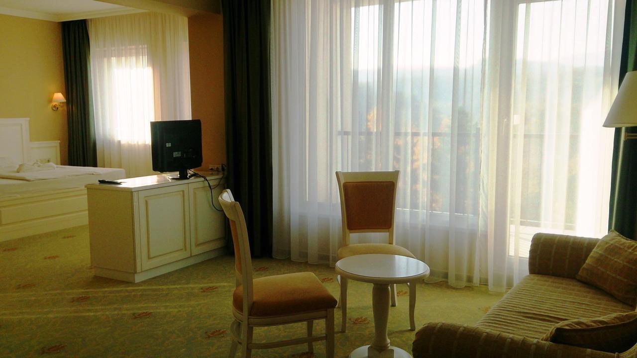 Calimbra Hotel De luxe apartman